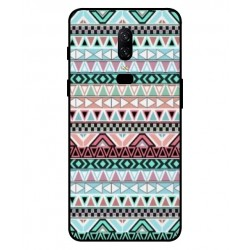 Coque Broderie Mexicaine Pour OnePlus 6