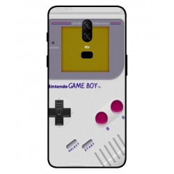 OnePlus 6 Game Boy Cover