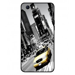 Oppo Realme 1 New York Case