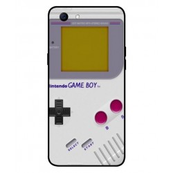 Oppo Realme 1 Game Boy Cover