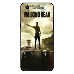 Oppo Realme 1 Walking Dead Cover