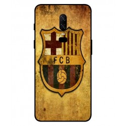 Coque FC Barcelone Pour OnePlus 6