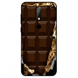 Nokia X6 I Love Chocolate Cover