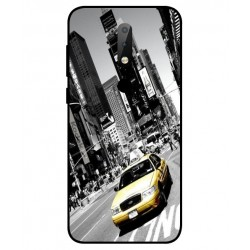 Nokia X6 New York Case