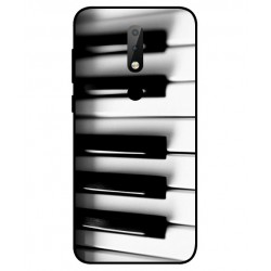 Nokia X6 Piano Cover
