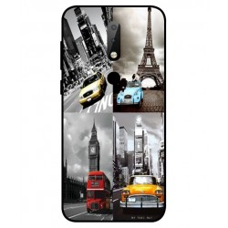 Nokia X6 Best Vintage Cover