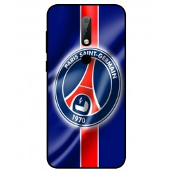 Nokia X6 PSG Football Case