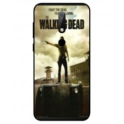 Nokia X6 Walking Dead Cover