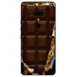 HTC U12 Plus I Love Chocolate Cover