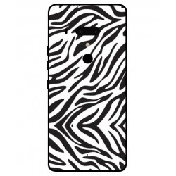 HTC U12 Plus Zebra Case