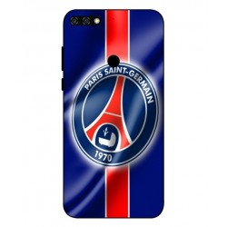 Coque PSG pour Huawei Honor 7C