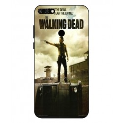Coque Walking Dead Pour Huawei Honor 7C