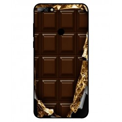 Coque I Love Chocolate Pour Huawei Y7 2018