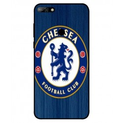 Coque Chelsea Pour Huawei Y7 2018