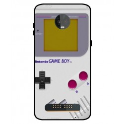 Motorola Moto Z3 Game Boy Cover