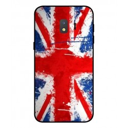 Samsung Galaxy J2 Core UK Brush Cover