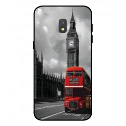 Samsung Galaxy J2 Core London Style Cover