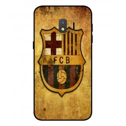 Samsung Galaxy J2 Core FC Barcelona case