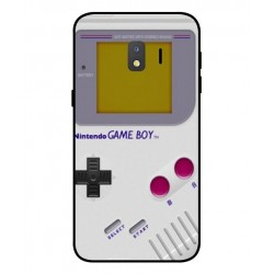Samsung Galaxy J2 Core Game Boy Cover