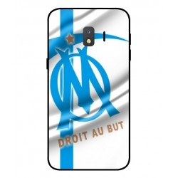 Samsung Galaxy J2 Core Marseilles Football Case