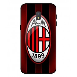 Samsung Galaxy J2 Core AC Milan Cover