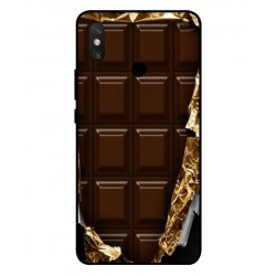 Xiaomi Mi Max 3 I Love Chocolate Cover