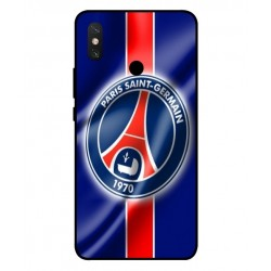 Xiaomi Mi Max 3 PSG Football Case