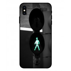 Coque It's Time To Go pour iPhone XS