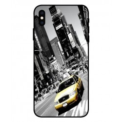 Coque New York Pour iPhone XS