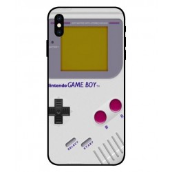 Game Boy Custodia Per iPhone XS