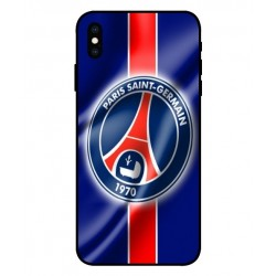 iPhone XS PSG Football Case