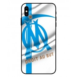 iPhone XS Marseilles Football Case