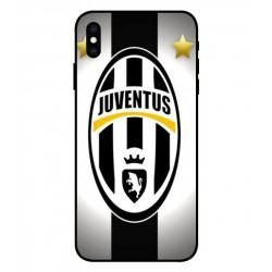 iPhone XS Juventus Cover