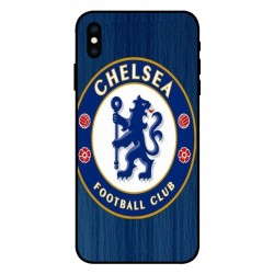 Chelsea Custodia Per iPhone XS