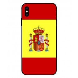 Spagna Custodia Per iPhone XS
