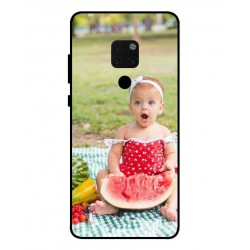 Huawei Mate 20 Customized Cover