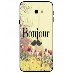 Coque Hello Paris Pour Samsung Galaxy J4 Plus