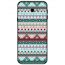 Samsung Galaxy J4 Plus Mexican Embroidery Cover