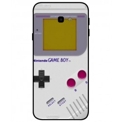 Game Boy Custodia Per Samsung Galaxy J4 Plus