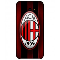 AC Milan Custodia Per Samsung Galaxy J4 Plus