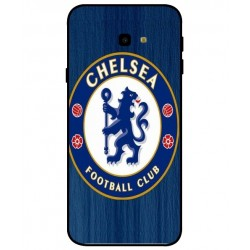 Chelsea Custodia Per Samsung Galaxy J4 Plus