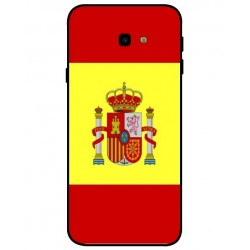 Spagna Custodia Per Samsung Galaxy J4 Plus