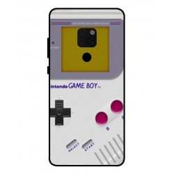 Huawei Mate 20 Game Boy Cover