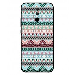 Coque Broderie Mexicaine Pour Huawei Mate 20 lite