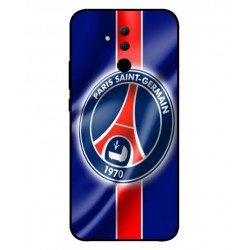 Coque PSG pour Huawei Mate 20 lite