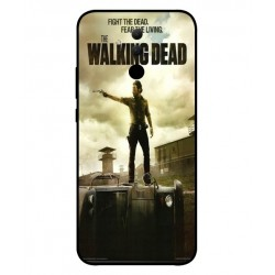 Funda Walking Dead Para Huawei Mate 20 lite