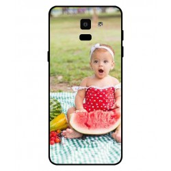 Samsung Galaxy On6 Customized Cover