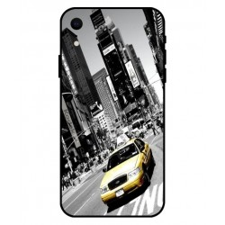 Coque New York Pour iPhone XR