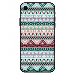 Coque Broderie Mexicaine Pour iPhone XR