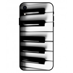 iPhone XR Piano Cover